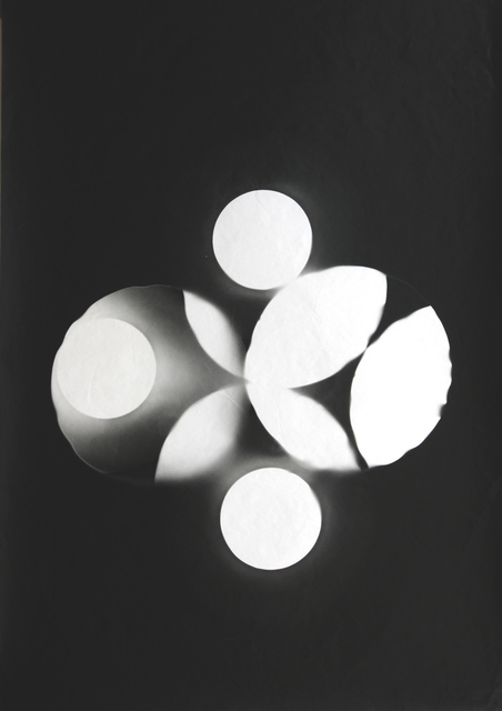 , 'Tellerbild 81,' 1966, Atlas Gallery