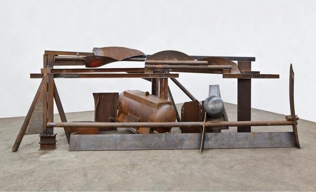 Anthony Caro, 'Clouds,' 2012, Gagosian