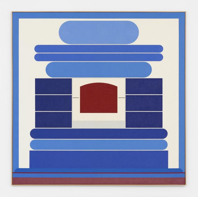 , 'Rais,' 1977, Rodolphe Janssen