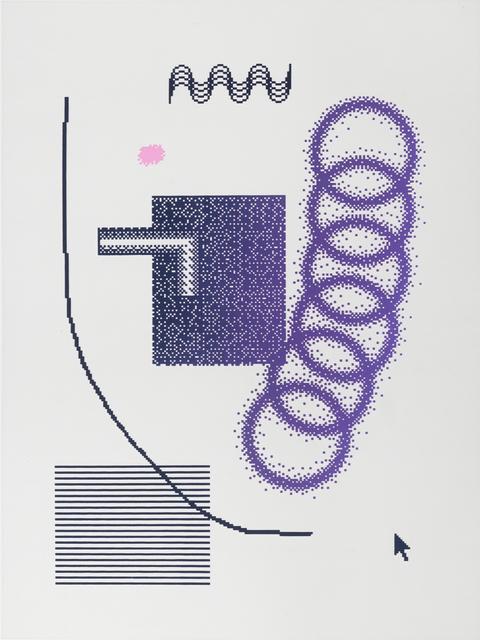 Arno Beck, 'Algorythmics - Edition 1/8', 2018, Falko Alexander
