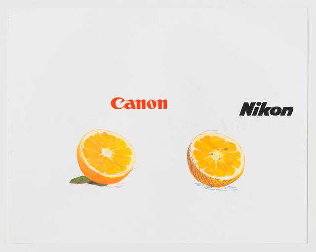 , 'Industrial Oranges,' 2017, Koenig & Clinton