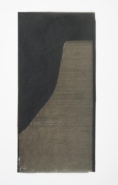 , 'blade,' 2015, Gallery Joe
