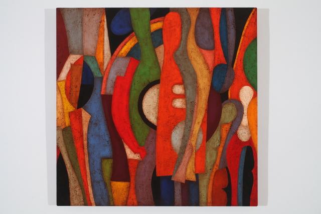 , 'Cosmopolis,' 2018, Patricia Rovzar Gallery