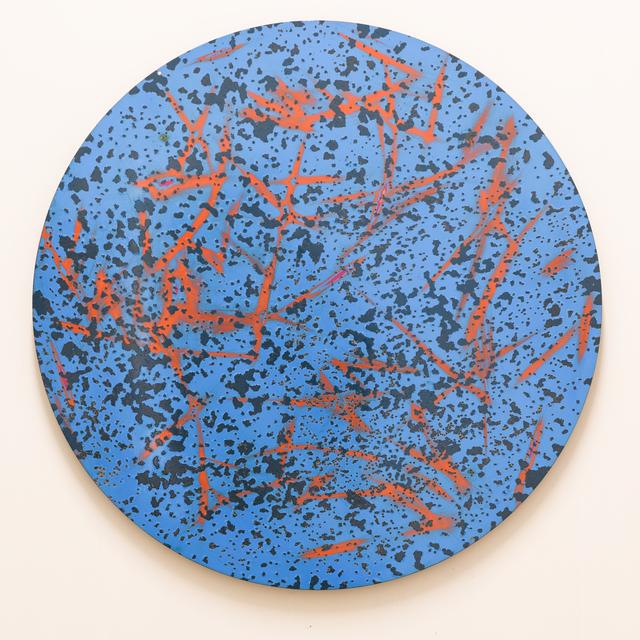 , 'Caliber Abstraction Many Mahalos KP,' 2017, Mugello Gallery