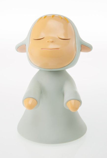 Yoshitomo Nara, 'The Little Wanderer', 2003, Sculpture, Injection molded and rotomolded plastic, Heritage Auctions