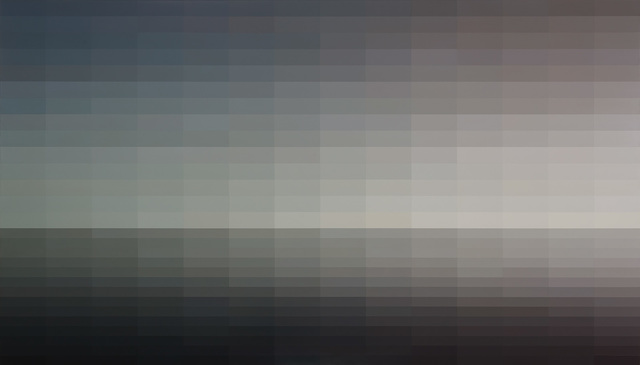 , 'Landscape (392 Colors) #2,' 2015, Sanatorium