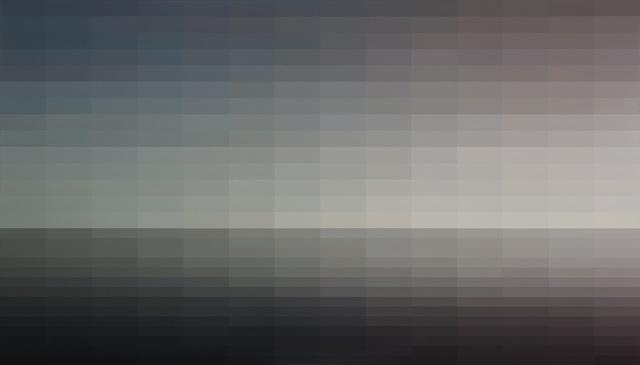 Yagiz Özgen, 'Landscape (392 Colors) #2', 2015, Sanatorium