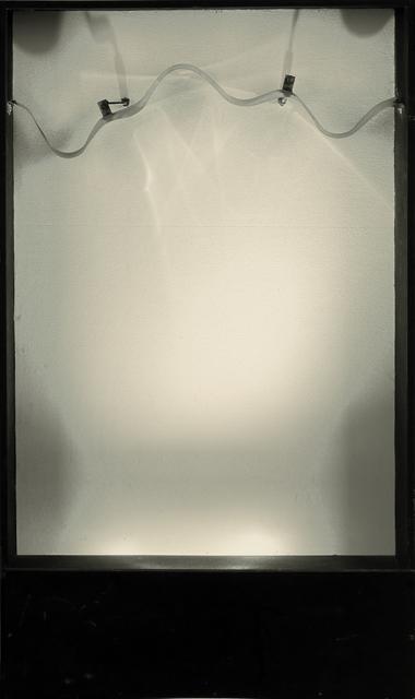 , 'Continuel Lumiere,' 1968, Del Infinito