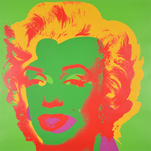 , 'Marilyn Monroe (Marilyn),' 1967, Masterworks Fine Art