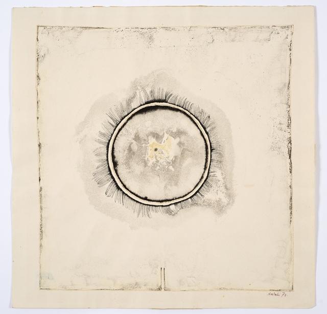 , 'Untitled,' 1972, Vigo Gallery