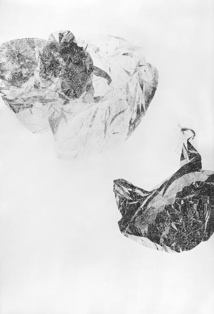 , 'To soar - settle I ,' 2012, GRAFO Gallery