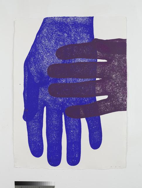 , 'Biometry 132,' 2014, Eduardo Secci Contemporary