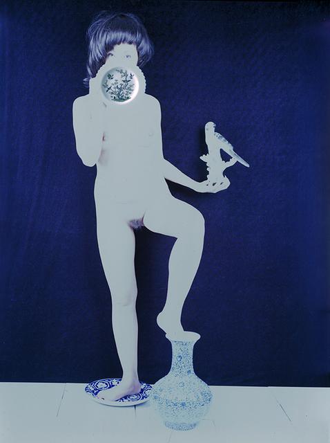 , 'Nude Women series no.3,' 2010, Association March Art