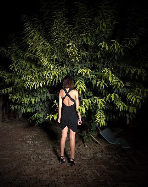 Yang Yong, 'On Edge-09-11', 2011, Photography, Tang Contemporary Art