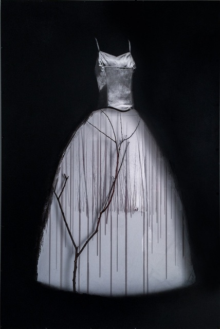 , 'Devorah,' 2017, Marc Straus