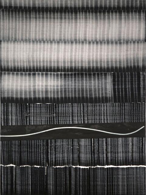 , 'Avobe Baikal,' 2017, Galerie Lelong & Co.