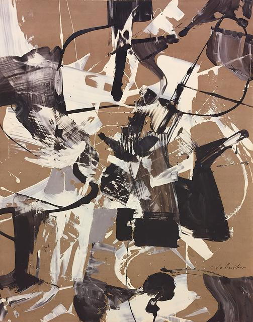 , 'Untitled,' 1952, Hollis Taggart