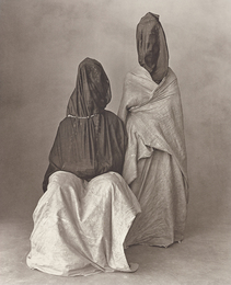 Irving Penn, 'Two Guedras, Morocco,' 1971, Phillips: Photographs