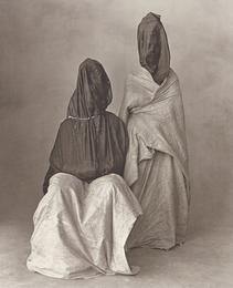 Irving Penn, 'Two Guedras, Morocco,' 1971, Phillips: Photographs (November 2016)