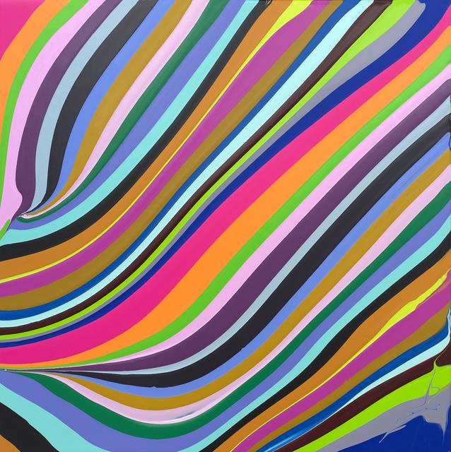, 'Whirl,' 2018, Waddington Custot