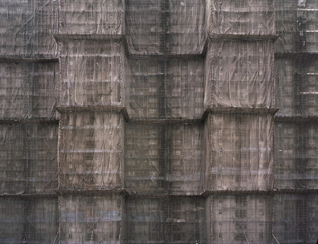 Michael Wolf, 'Architecture of Density 26', 2005, Bau-Xi Gallery