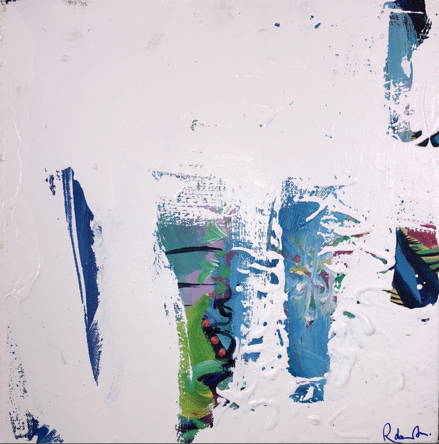, 'Landscape Study II,' 2018, Vernissage Art Advisory
