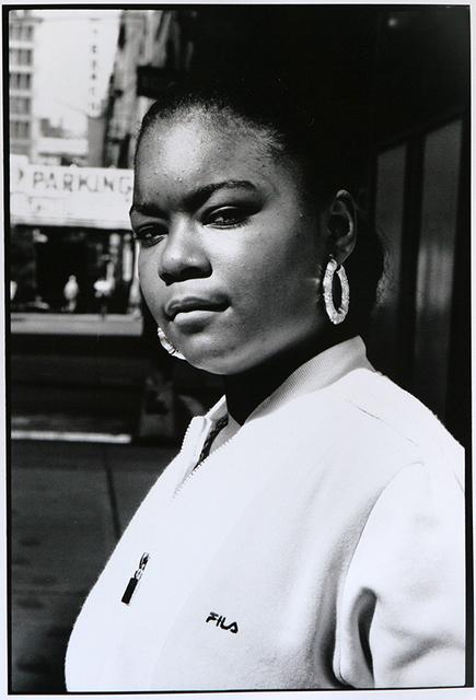 , 'Roxanne Shante,' , McCaig-Welles