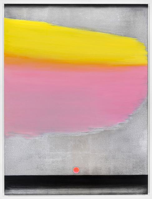 , 'Elements 3 (Eos),' 2017, Galerie Thomas Bernard