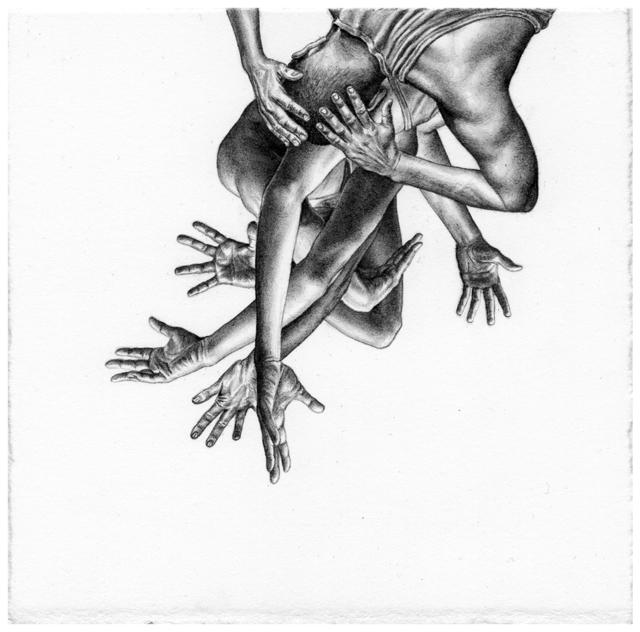 , 'Branches,' 2016, Anna Zorina Gallery