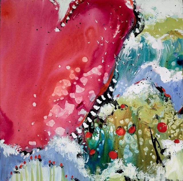 , 'A Case of You II,' 2016, Clarendon Fine Art