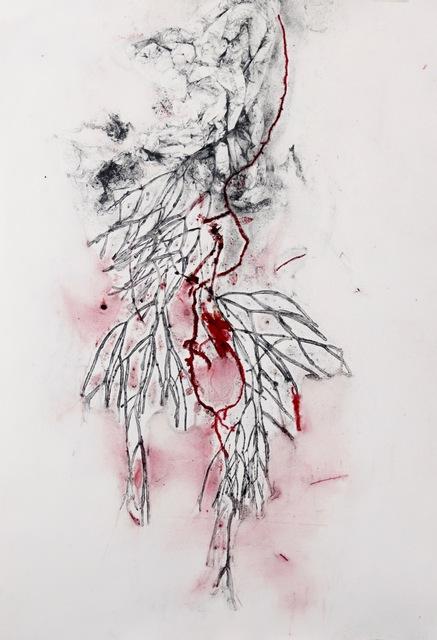 , 'Untitled (Do Encontro),' 2017, Belo-Galsterer Galeria