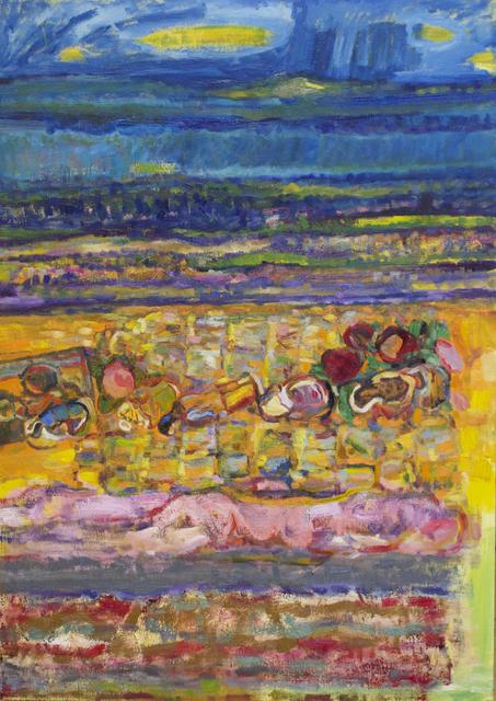 , 'Shore,' 2013, Corkin Gallery