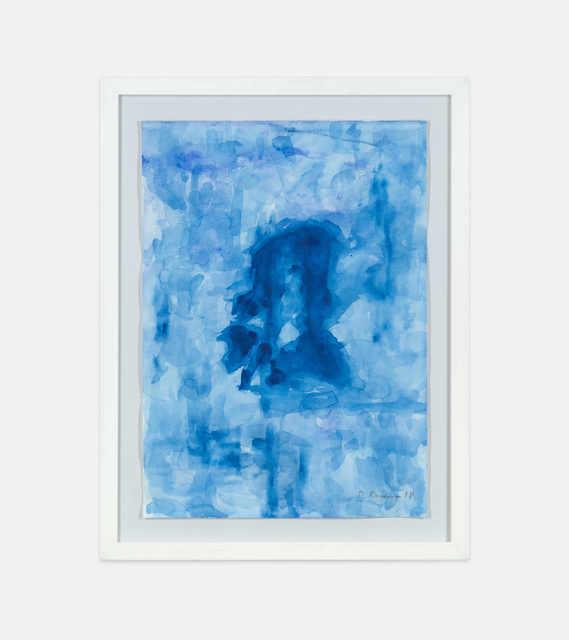 , 'Untitled,' 2017, Kirchgasse