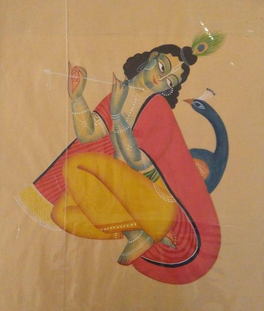 Kalam Patua, 'Untitled ', 2018, Arushi Arts