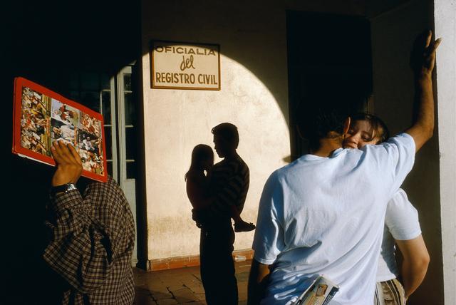 , 'Nuevo Laredo, Mexico,' 1996, Robert Klein Gallery