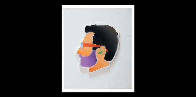Alex Israel, 'Self-Portrait', 2017, Friends Seminary Benefit Auction