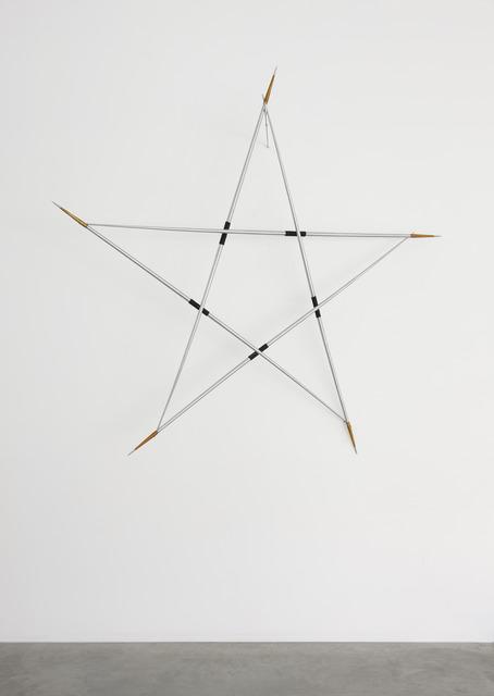 , 'Stella Vostok,' 2013, Lia Rumma