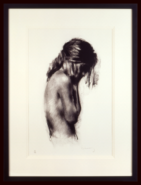 , 'Girl,' ca. 2001, Belgravia Gallery