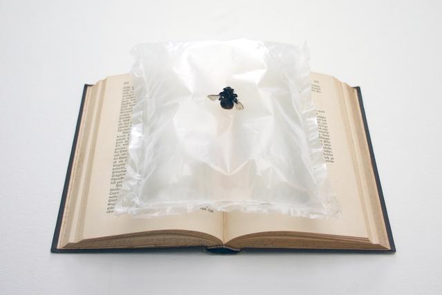 Nicolas Vionnet, 'Hamburgische Dramaturgie (Gotthold Ephraim Lessing)', 2014, Alfa Gallery