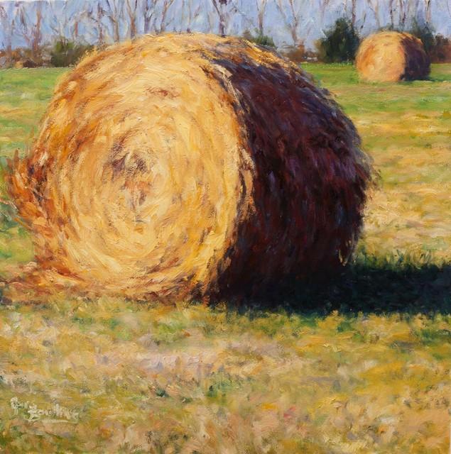 Gary Bowling, 'Study: June 5, 2018', 2018, Olson Larsen Gallery