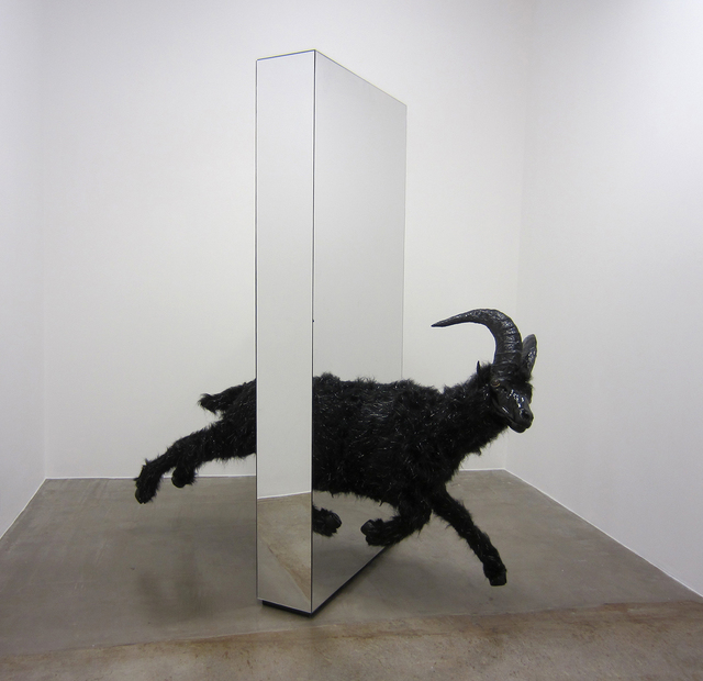 , 'Tycho Magnetic Anomaly,' 2012, Bruno David Gallery & Bruno David Projects