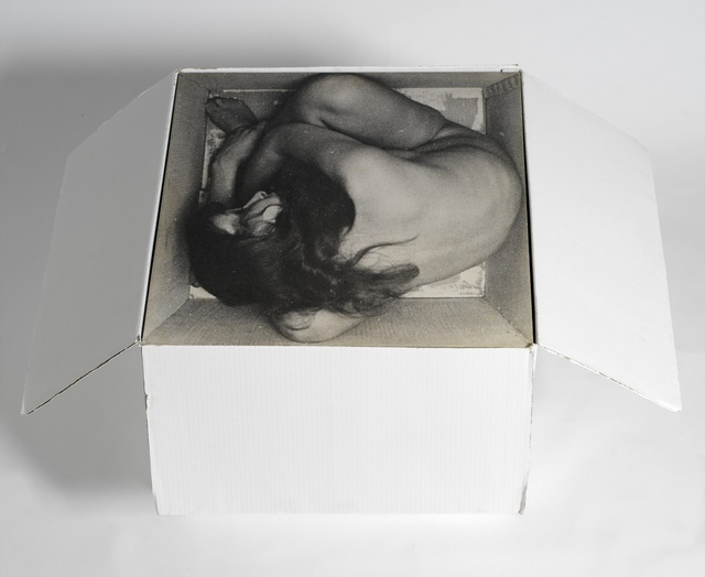 , 'The Sculpture II,' 1968, Statens Museum for Kunst