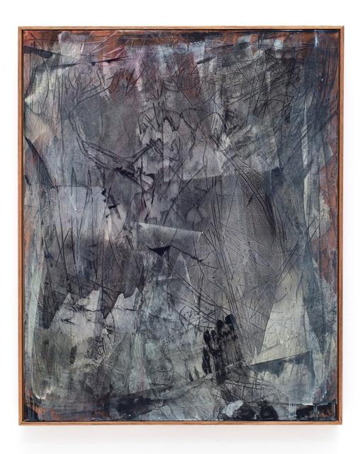 , 'Prometheus,' 2019, COMA