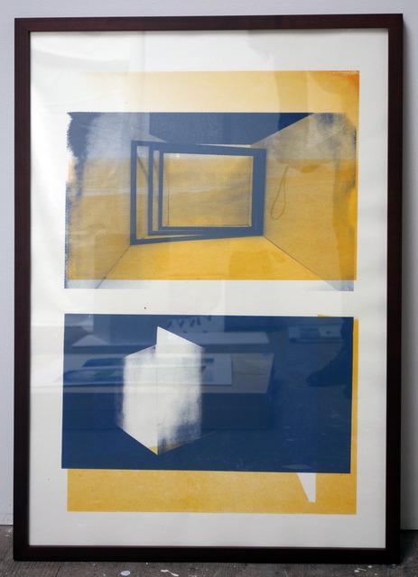 , 'Untitled (Screens, #4),' 2014, Et al.