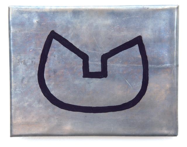 , 'Indigogap Lead,' 2016, Tayloe Piggott Gallery