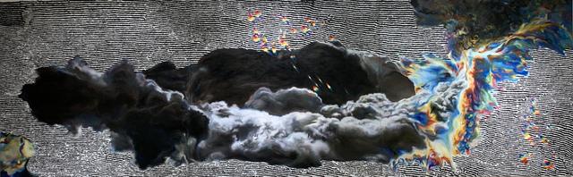 , 'Afterimage 3,' 2018-2019, Voloshyn Gallery