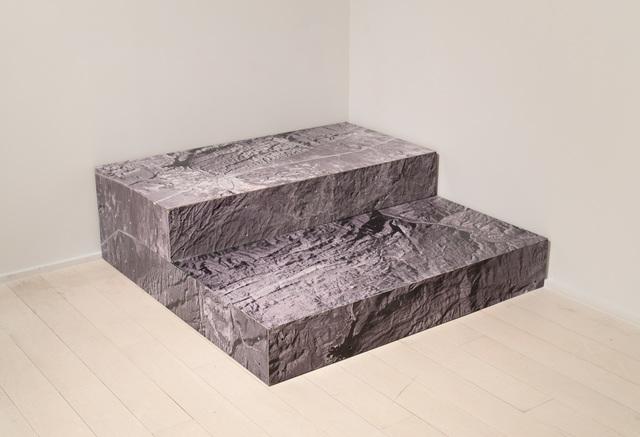 , 'PAISAGEM/OBJETO ARG2,' 2016, Jacob Lewis Gallery