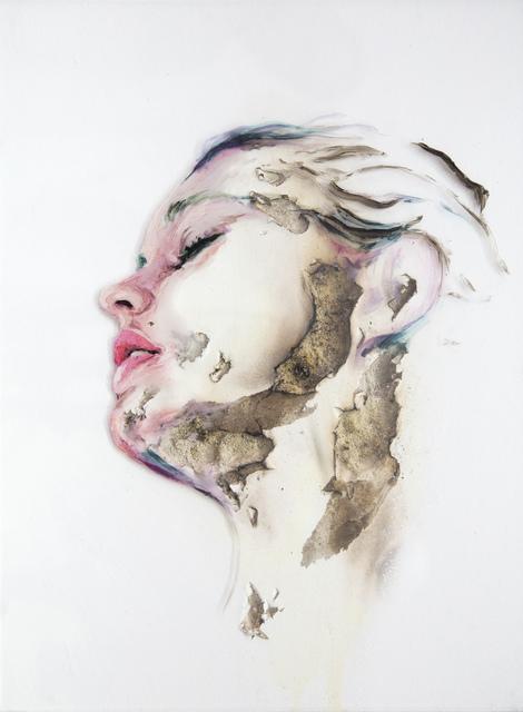 , 'Wounds CLXXXII,' 2018, NextStreet Gallery