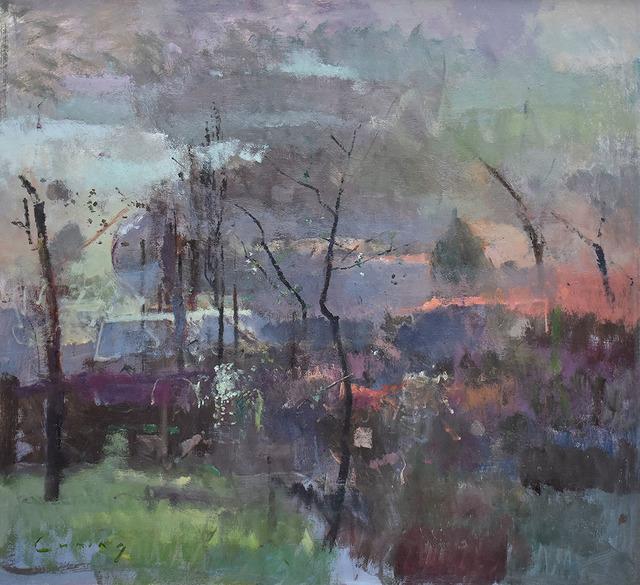 , 'First Blossom,' 2018, Adam Gallery