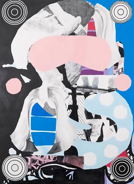 , 'Angel Gyre,' 2012, Meliksetian | Briggs